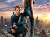 libro film: Divergent
