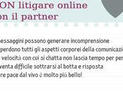 L'amore tempi whatsapp: buoni motivi litigare online partner