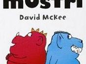 """""""Due mostri"""" David McKee, Lapis"""