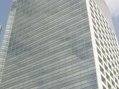 Perle architettura: Torre David Caracas