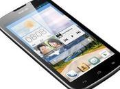 Huawei Ascend G610 Presentato Ufficialmente 199€