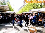 mercato Milano, Fauché