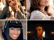 Video record Britney Spears, Jennifer Lopez Nicky Minaj