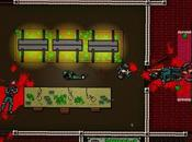 Hotline Miami Wrong Number, nuovo trailer gameplay