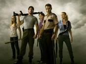 Walking Dead, seconda puntata Momento SERIEtà Recensione scena