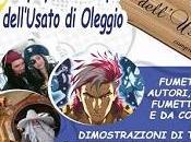 "Oleggio ospita ""Fumetti all'Angolo"": fumetti, fantasy cosplay"