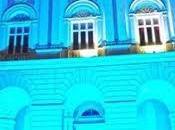 Autismo, Calabria celebra Blue