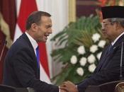 braccio ferro Australia Indonesia sull'immigrazione