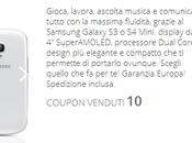 Samsung Galaxy Mini offerta Groupalia