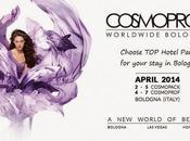 esperienza Cosmoprof 2014: Chiacchiere novità interessanti Prima Parte