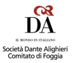 """Foggia: rassegna """"Sapere Saperi"""" presenta """"Pascoli: opere, giorni, dell'io"""""""