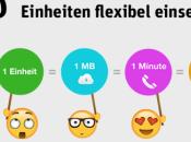 WhatsApp entra mercato telefonico