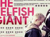 "Mosaico d'Europa Film Fest: ""The Selfish Giant"" Clio Barnard"