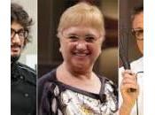 Junior Masterchef: finale Emanuela, Fabio, Andrea Federico