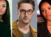 SPOILER TVD, Arrow, Nashville, Blacklist, Scandal, Originals, Chicago Fire Hannibal
