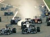 Storia: Gran Premi della Formula