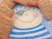 Biscotti Saiwa fatti casa