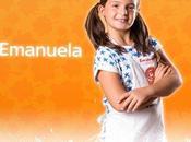 Emanuela, anni, prima Junior MasterChef Italia. #JrMasterChefIt
