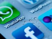 Facebook, chat dall'app mobile