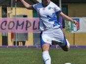 #calciofemminile: intervista Chiara Baroni, giovane difensore Brescia passione politica