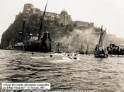 """castello aragonese Ischia, """"L'isola morti"""" Arnold Böcklin Vittoria Colonna."""
