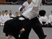"""L'Aikido """"giusto"""""""