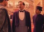 Grand Budapest Hotel, grande colonna sonora Alexandre Desplat