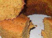 Torta curcuma fornetto versilia