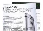 Ecco perchè scegliere rispetto Samsung Galaxy