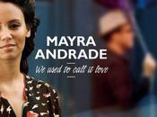 """Dall'11 aprile radio USED CALL LOVE"""" dell'artista capoverdiana MAYRA ANDRADE"""