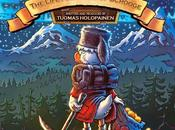 Tuomas Holopainen Life Times Scrooge Recensione