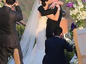 Nick Carter Backstreet Boys sposato Lauren Kitt: foto