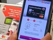 Pagare Cellulare: Vodafone lancia pagamenti Italia