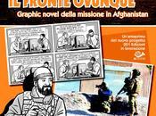 Torino/ Fronte ovunque. Graphic Novel della missione Afghanistan