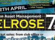 Melrose7s: Glasgow Warriors conquistano l'edizione 2014