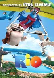 [Recensione film DVD] Tutti RIO!