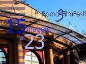 Roma film festival