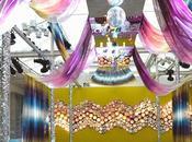"""Milano, fuorisalone 2014: meravigliosi pazzi patterns nella installazione presentazione della collezione """"missoni wonderland"""""""