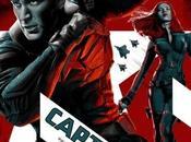 Captain America soldato d'inverno