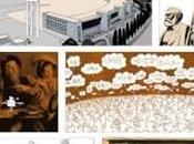 """Berlino-Parigi-Roma"" mostra fumetti Pelanda-Testaccio Roma"