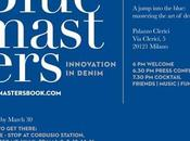 Bluemasters Innovation Denim: storia futuro jeans libro