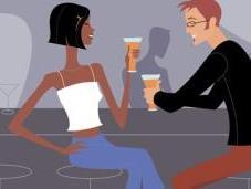potenziali pretendenti trentenne single