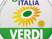 Green italia-verdi europei: presentati lista simbolo