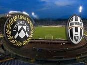 Serie formazioni ufficiali Udinese-Juventus, sorprese Conte Gudolin