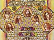 Second Helping: Manifesto Southern Rock Compie Anni