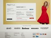 PiuStyle fashion outlet online