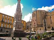 Luoghi Napoli: misteri piazza Domenico Maggiore