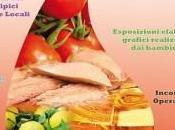Mediterraneo tavola: alimentarsi bene vivere donare meglio, maggio l'evento all'Antico Mercato Ortigia