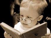 letture sono cresciuto