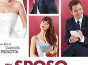 Sposo troppo, nuovo Film Vanessa Incontrada